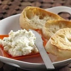 French Cheese Spread Recipe - Combine butter, cream cheese, dried herbs, and spices for a mouthwatering, crowd-pleasing cheese spread. Perfect for holiday gatherings!