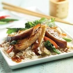 Asian Stir Fry Sauce