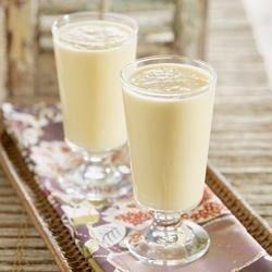 Mango Milk Shakes