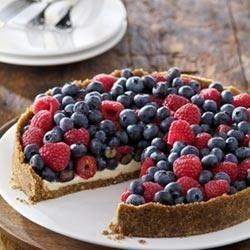 """Easy Berry """"Torte"""""""