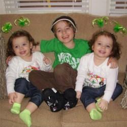 Happy St. Patrick's Day!!!!!!
