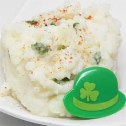 Irish Champ