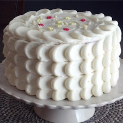 Easy cake icing recipes from scratch