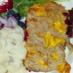 Incredibly Cheesy Turkey Meatloaf Photos - Allrecipes.com