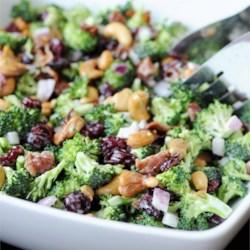 Nana's Broccoli Salad