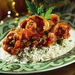 Shrimp Creole Pronto