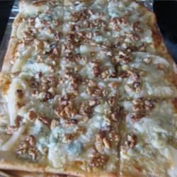 Pear and Gorgonzola Cheese Pizza Photos - Allrecipes.com