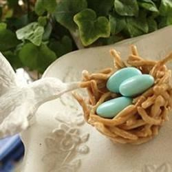 Bird's Nests III