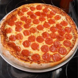 Pizza Dough 2
