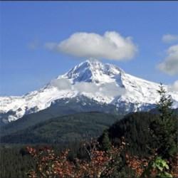 Mt Hood.....Oregon