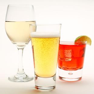 Do Coffee, Tea or Alcohol Dehydrate Me?