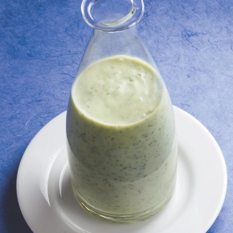Tangy Green Goddess Dressing