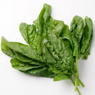 Use More Spinach