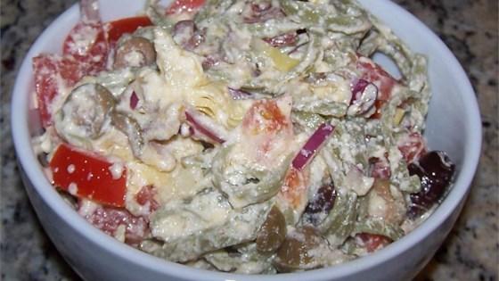 Salad Taverna