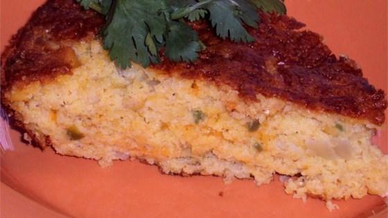 Mrs. Patti's Mexican Cornbread