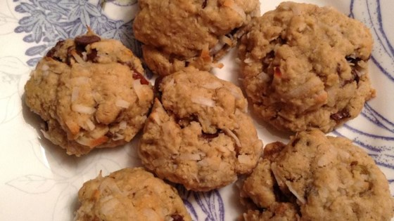Dishpan Chocolate Chip Cookies