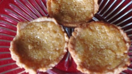 Maple Syrup Sugar Pie