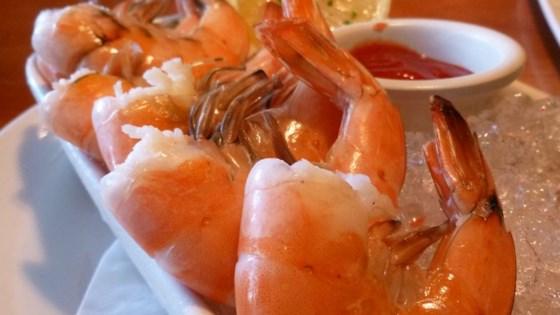 Grilled Shrimp Scampi Cocktail Recipe - Allrecipes.com