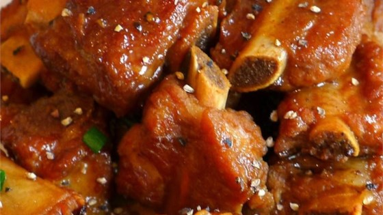 Vietnamese Caramelized Pork Recipe