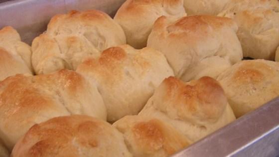 Buttery Rolls