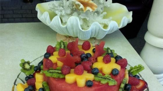 "100% Fruit ""Cake"""