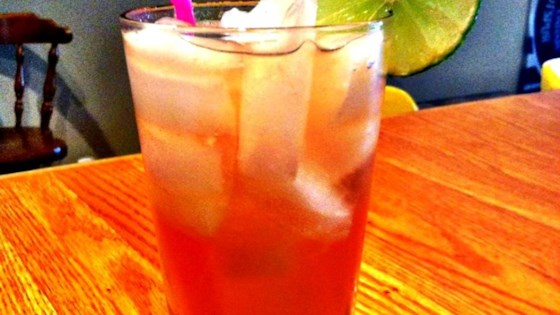 The Big Jamo Cocktail