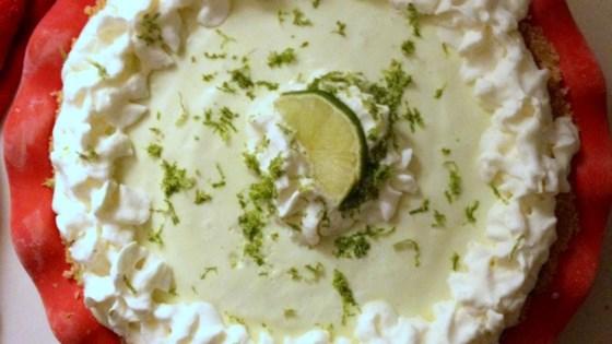 Frozen Key Lime Pie Recipe - Allrecipes.com