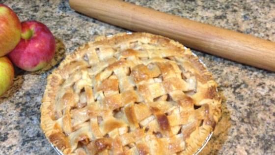 Turkey Pot Pie III