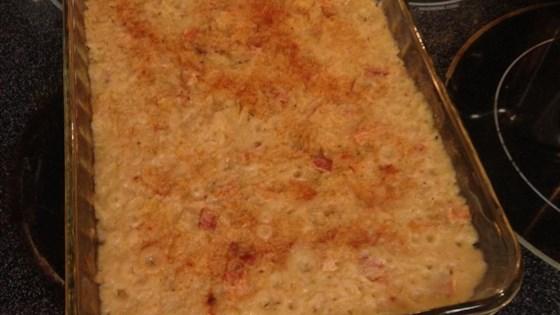 Spiced Apple-Kraut Pork