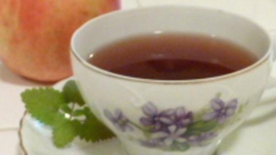 Emerald-Drop Snow Tea