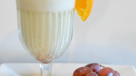 Vanilla Almond Protein Shake