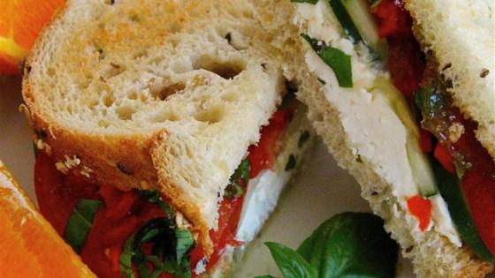 Sublime Oxford Sandwich