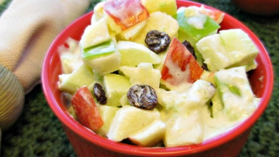 Waldorf Salad III