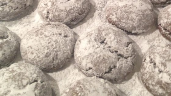 Pfeffernuesse Cookie Mix