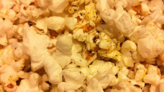 Funky Popcorn
