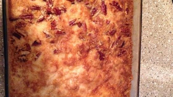 Pumpkin Pie Cake II