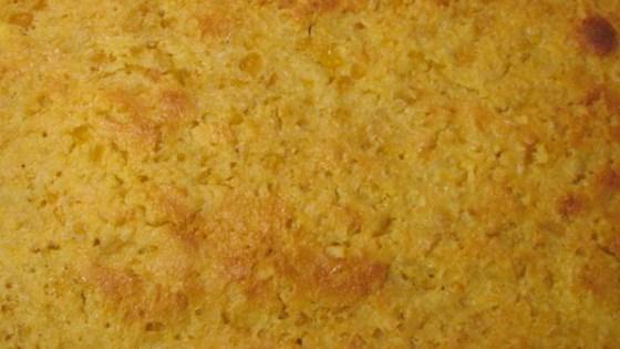 Baked Corn I