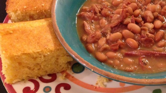 Southern Ham and Brown Beans - Review by Bao Le - Allrecipes.com