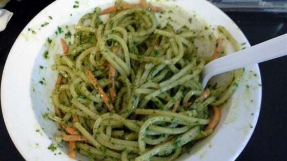 Thai Pesto