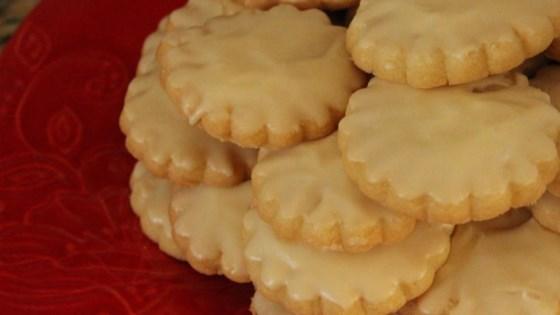 Arny Cookies