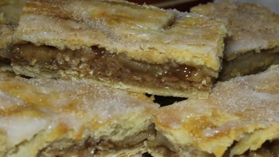 Delicious Apple Pie Bars Recipe - Allrecipes.com