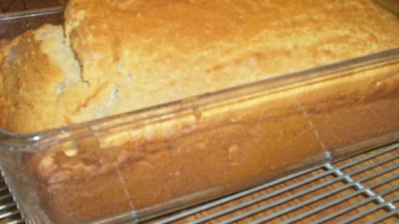 Peanut Butter Sandwich Loaf