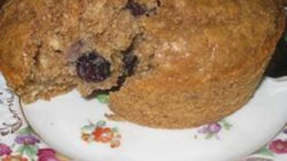Mormon Muffins