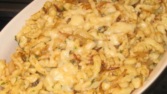 Kaese Spaetzle Recipe - Allrecipes.com