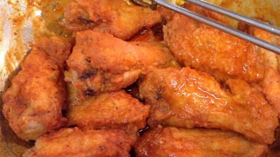 Original Buffalo Wings