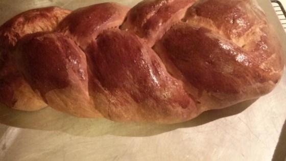 Spelt Flour Bread Machine Challah
