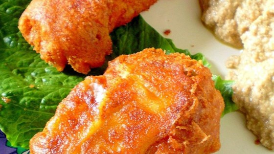 Crispy fried fish recipe for How many calories in fried fish