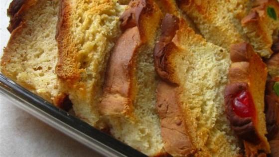 Portuguese Bread French Toast