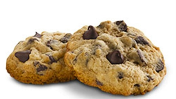 Auntie's Chocolate Chip Cookies with Truvia® Baking Blend