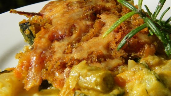Zucchini Casserole I